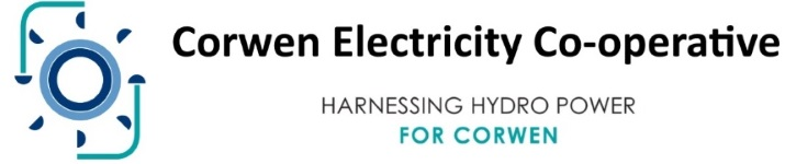 Corwen Electricity Co-operative