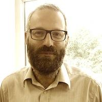 Jon Halle