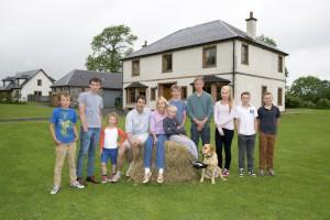 Ramsay Family